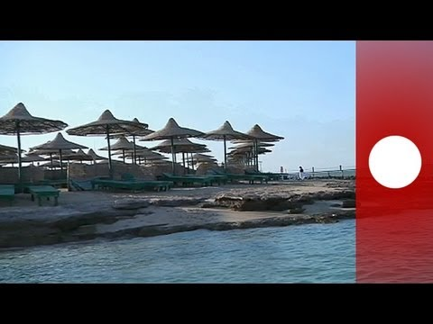 Egypt: tourism industry in deep decline