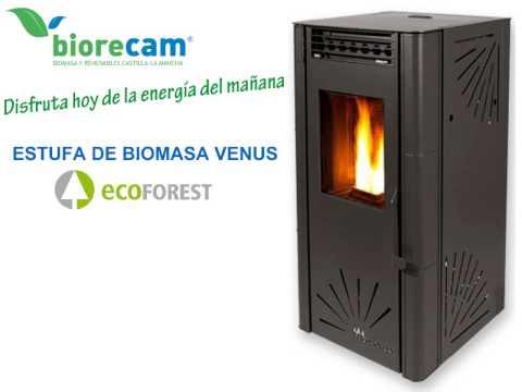 for Estufas biomasa precios