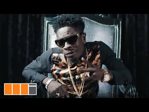 Shatta Wale - Shatta Wale - Inna Mi Party ft. D-Black
