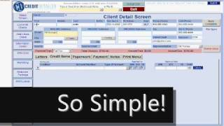 Repair Your Credit! See How In Under 3 MINUTES!! (2013