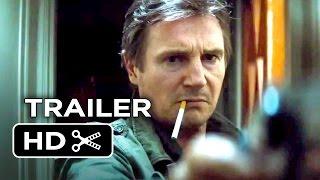Run All Night Official Trailer #1 (2015) Liam Neeson