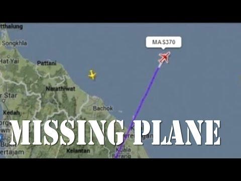 Máy Bay Malaysia MH370 Mất Tích và Những Nghi Vấn | Trung Quốc Không Kiểm Duyệt