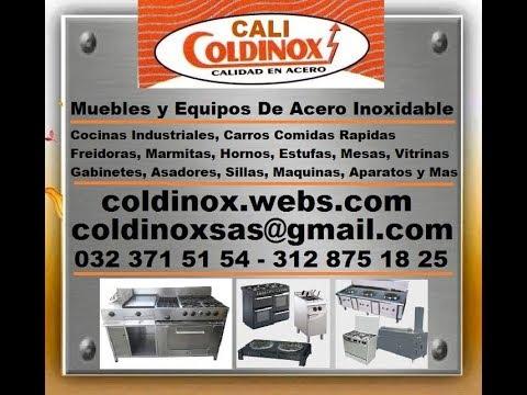 Productos para el hogar por marca freidora de papas for Estufas industriales cali