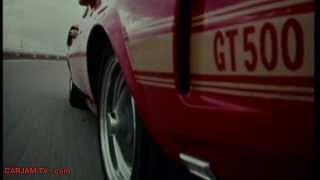 1967 Shelby Cobra GT500 Ford Mustang Eleanor Original