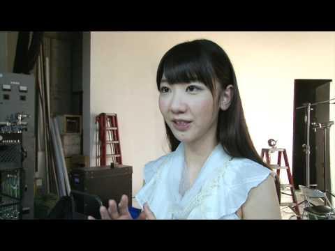 日本赤十字社 スペシャルメッセージ 柏木由紀 / AKB48 [公式]