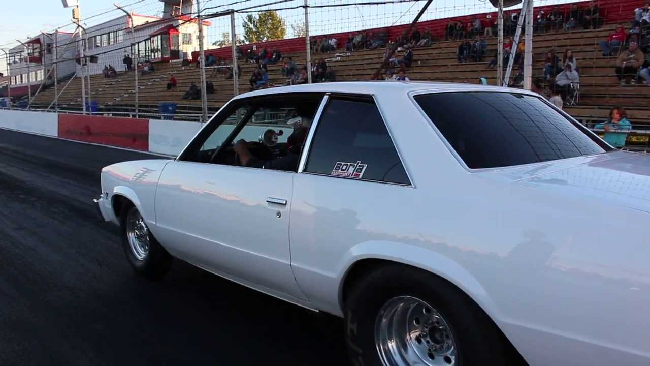 Chevy Malibu 1980 Wheel Tubs Youtube