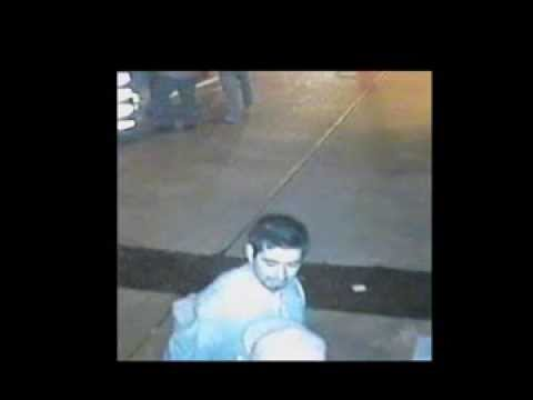 Security video of man wanted in aggravated assault investigation