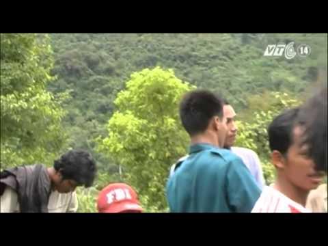 VTC14_Cuộc sống của người rừng tại Quảng Ngãi