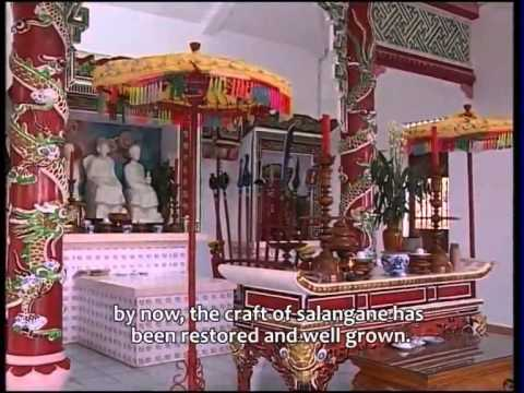 Nơi Chim Yến Làm Giàu Cho Một Vùng Biển Đảo [Du Lịch Văn Hóa Việt Nam]