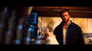 The Wolverine Official Trailer (2013)