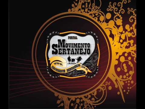 Movimento Sertanejo - Vinheta