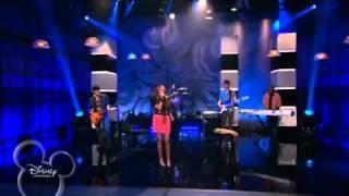 Hannah Montana Forever Wherever I Go