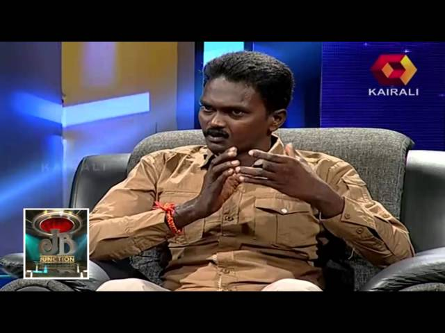 JB Junction - Vava Suresh recalls catching 43 king cobras