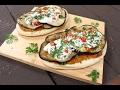 Mediterranean Style Pizza | Working Womens Kitchen | Chef Pallavi Nigam