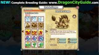 Dragon City All Dragons In The Book Of Dragons Attacks And
