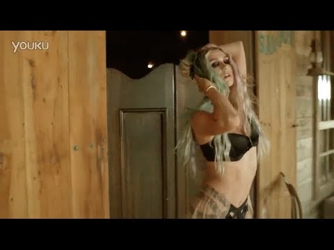 Pitbull - Timber ft. Ke$ha (Official Music Video)