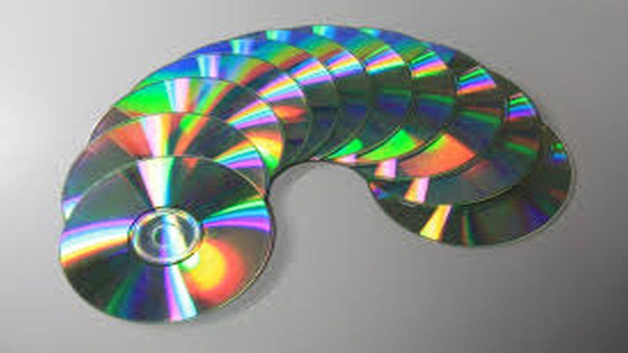 17 diy colgante de decoracion reciclaje de cd youtube - Reciclaje manualidades decoracion ...