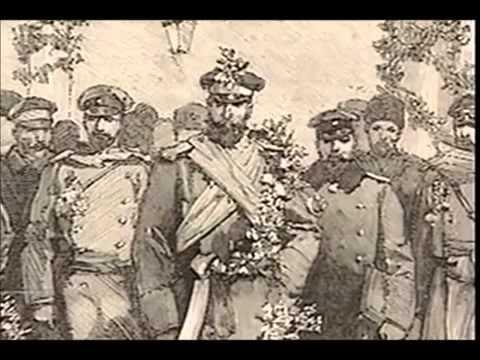 8 Август 1886 - Превратът срещу княз Александър Батенберг