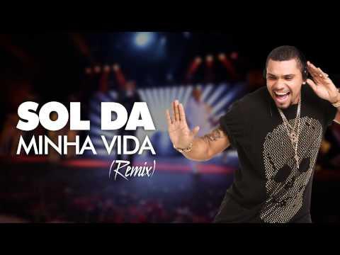 Naldo Benny - Sol Da minha Vida (Remix)