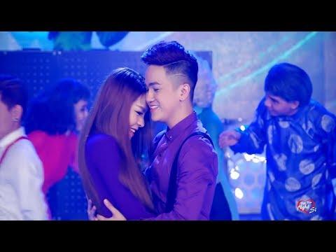 Sến Nhảy Song Ca Remix [ Nonstop ]  _  Khưu Huy Vũ ft Saka Trương Tuyền