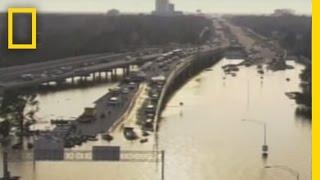 Doomed New Orleans: Hurricane Katrina | National Geographic