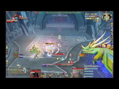 Underpants Gnomes vs. Valithria Dreamwalker (10man Heroic) - Ret Paladin POV