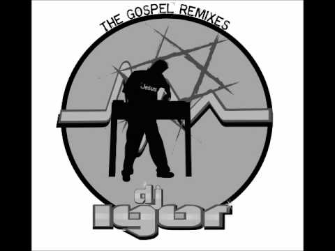 REMIX GOSPEL 2013