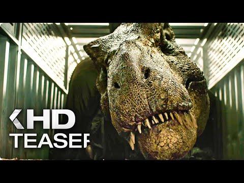Watch Jurassic World (2015) Full Online in HD on