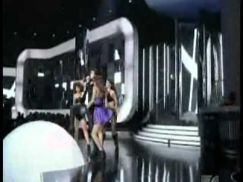 Premios Billboard 2011 JenCarlos Canela & Pitbull & T-Pain - Mi Corazon Insiste & Tu Cuerpo...