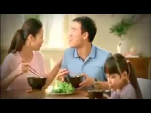 Quảng cáo cho bé ăn ngon miệng Full HD ★★ Vui nhộn hay nhất ✿✿ Mì Kokomi, gấu đỏ, hảo hảo