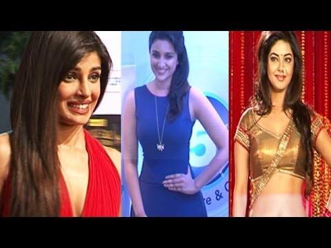Meera Chopra reacts to Parineeti Chopra's statement on her
