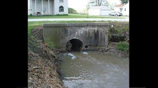 i heard kids screaming in the sewer... (Help)