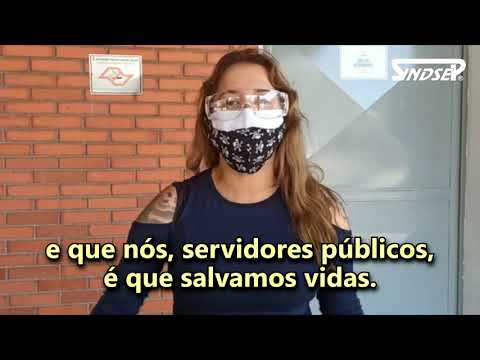 14 DE AGOSTO | ATO CONTRA A TERCEIRIZAÇÃO DO HOSPITAL MUNICIPAL SABOYA