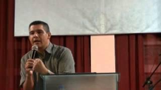 ¿Qué Le Paso Al Templo? Julio Marquez
