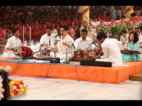 LIVE VIDEO BROADCAST - Carnatic Concert by Mr. Chong Chiu Sen - 21 Nov 2013