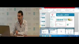 Introducción a BICO: Bibliosaúde Catálogo Online