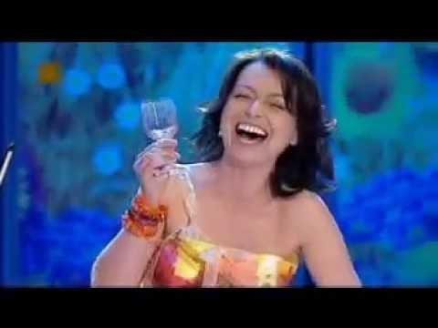 Katarzyna Pakosińska - Aria ze śmiechem