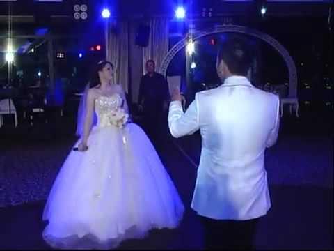 mükemmel düğün girişi
