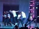 SoReal Cru at ABDC TOUR