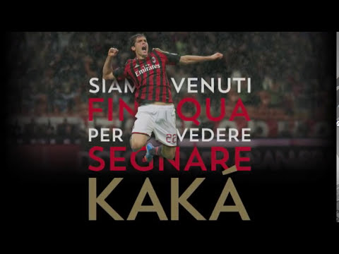 AC Milan | Kakà hits the century mark