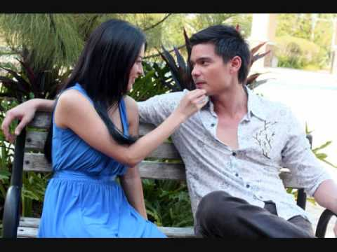 Dingdong Dantes And Marian Rivera - I count the minutes