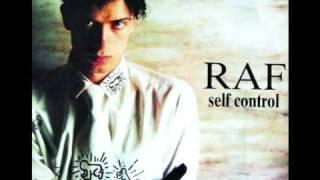 RAF - Self Control (The Original) 12