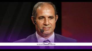 بالفيديو..بادو الزاكي يتلقى دعوة رسمية من الفيفا لحضور مونديال روسيا | زووم