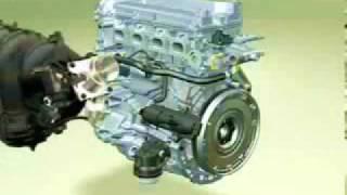 Como funciona un motor
