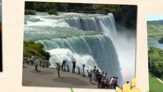 Niagara Falls Tour Packages - Niagara Falls Bus Tours - Niag...