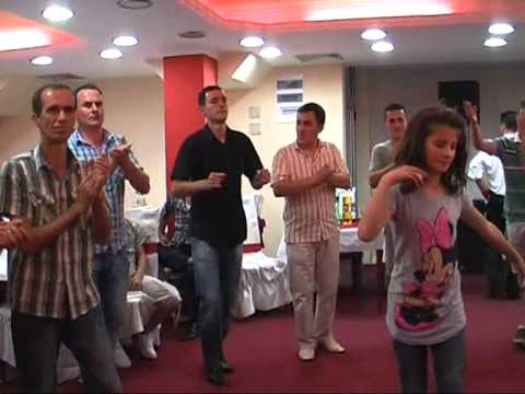 Berat Emini - LIVE 100% TALLAVA ( Exclusive Video ) ne dasem