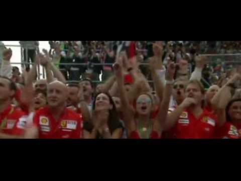 Felipe Massa - Tribute Video