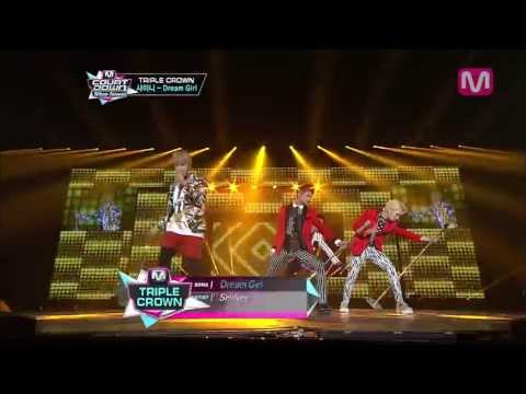 샤이니_Dream Girl(Dream Girl by SHINee@M COUNTDOWN Nihao-Taiwan 2013.4.25), 2013년 4월 25일 목요일 샤이니_Dream Girl Dream Girl by SHINee@M COUNTDOWN Nihao-Taiwan 2013.4.25 Mnet Mcountdown airs every Thursday 6pm(KST) Enjoy live-streaming on ...