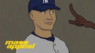 """Opening Day Yankee Stadium - """"What the Hec?"""""""