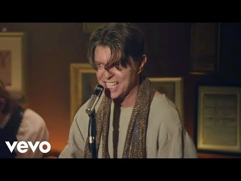 Thumbnail of video David Bowie - The Next Day (Explicit)